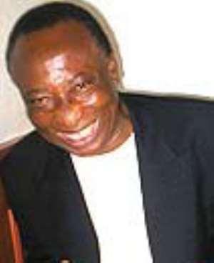 Boakye Djan to contest Election 2008