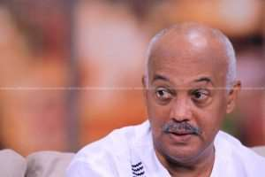 Casely-Hayford Says IMANI's 'Doomsday' Warnings Very Alarmist