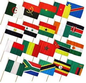 What Help Do African Leaders Want From God Again?