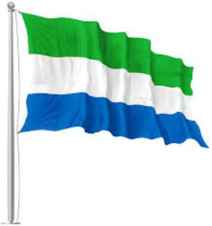 PDL Wishes All Sierra Leoneans A Blessed Independence