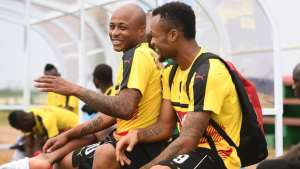 How Jordan Ayew Has Stepped Out Of His Brother's Shadows