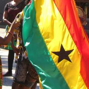 Why Do Successful Ghanaians Usually Disown their Childhood or Not Long Ago Friends?
