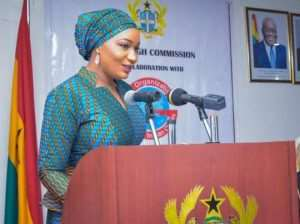 Samira Bawumia Advocates Women Inclusion For Development