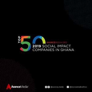 Avance Media Announces Inaugural 2019 Top 50 Social Impact Companies in Ghana Report