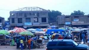 Demolition Exercise To Hit Madina Zongo Junction