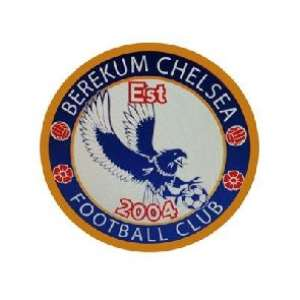 Berekum Chelsea To Boycott Special Competition If NC Bans Home Grounds