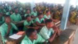 Students Urged To Exhibit High Moral Standards - Educationist
