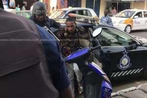 Families Of Takoradi Kidnapped Girls Want Quick ProbeOf Case
