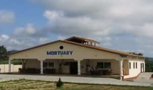 Mortuary Workers Vex Fair Wages C'ssion, Threatens Demo