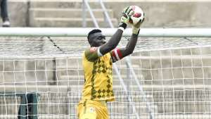 Richard Ofori Confident In Maritzburg United's Chances Of Survival