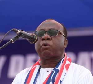 NPP Youth Want List Of Qualified Candidates Published Ahead Of Primaries