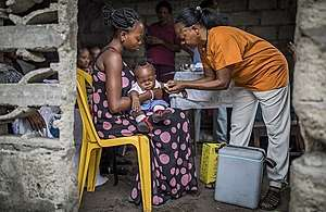 UK Leads Global Fight To Protect Up To 75 Million Children ...