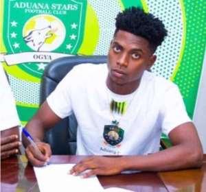 Kotoko, Medeama Battling For Caleb Amankwah's Signature