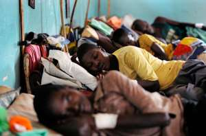 CSM: The Annual Killer Of Residents Of Northern Ghana