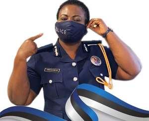 Covid-19: Western Region Enforces Face Mask Wearing