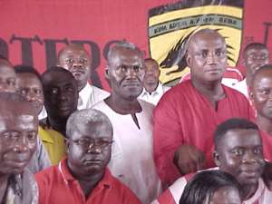 Kotoko Board express concern about poor performance
