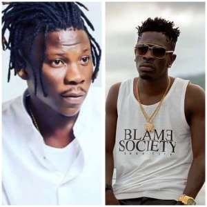 Stonebwoy, Shatta Wale To Drop First Official Collabo At VGMA Nominees Jam?