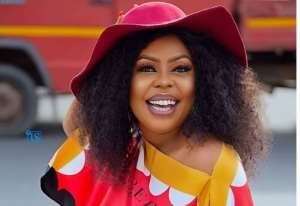 I Aborted My Second Husband's Baby —Afia Schwarzenegger