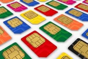 Comm Ministry Tackle Deficiencies In SIM Registrations