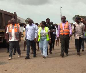 Sanitation Ministry Must Take Advantage Of The 14-Day Lockdown To Make Accra And Kumasi Clean