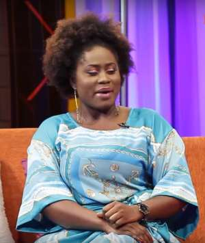 COVID-19: You Cant Force Me To Make My Donations Publicly Known - Lydia Forson Slams Critics