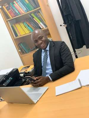 Establishing a Company In Ghana:  Guidelines for Incorporation of a Limited Liability Company