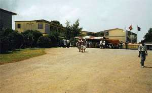 Records Fall At Aggrey Memorial Inter-House competition