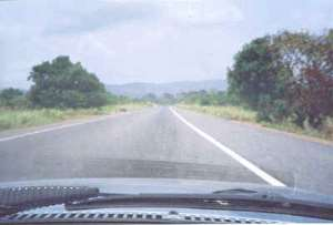 Highway Robbers 'Go Wild' In Pru & Wenchi Districts
