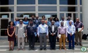 13-Member Road Safety Council Inaugurated