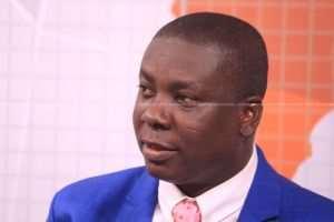 Gideon Boako Backs Reduction In Import Value