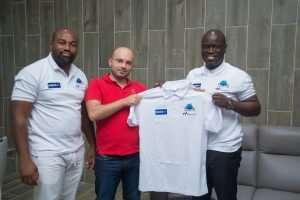 Palace Decor Supports McDan ITF World Tour