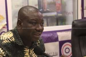 Isaac Adongo Says Ghana Exited IMF With No Achievement