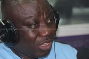 NDC Holds 'True' State Of Economy Meeting Today