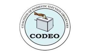 CODEO Asks EC To Reconsider Decision To Compile New Register