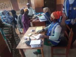 EC Owes Casual Workers For New Regions Referendum