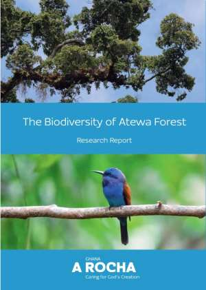 Ghana's Crown Jewel Of Biodiversity Threatened By Bauxite Mining