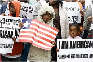 Last Minute Stay Of Deportation For Liberians In The US