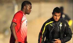 'Recall KP Boateng, Muntari To Black Stars' - Alhaji Grusah To Coach Kwesi Appiah