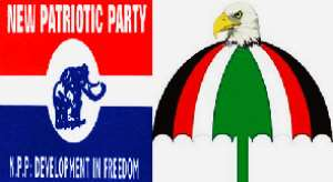 Group Wants NPP, NDC Substituted From Power