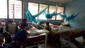 Preterm Babies Perishes At Ejisu Gov't Hospital Over Lack Of Incubators