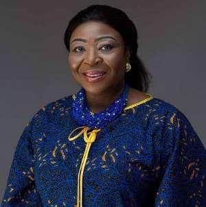 Dr Bernice Adiku-Heloo