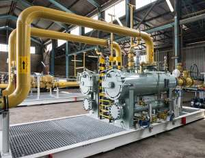 Energas successfully commissions fuel gas receiving station for Ghana power plant
