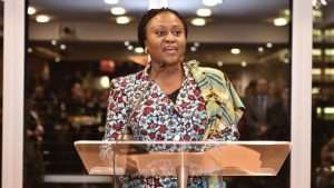 Martha Pobee Admonish Youngsters To Help Achieve SDGs