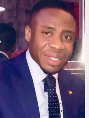 Staying At Home And Observing Social Distancing Is Life-Saving Sacrifice — Da Costa Admonish Ghanaians