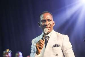 Rev. Dr. Paul Enenche