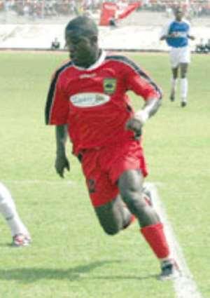 Match Report: Kotoko 3 Al-Hilal  0