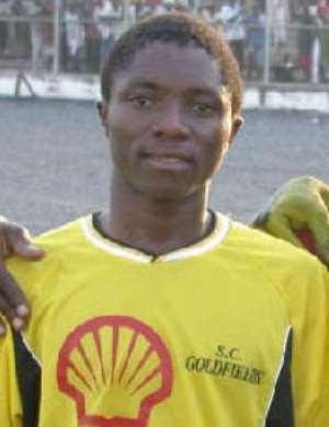 Shaibu Yakubu leaves for Chelsea