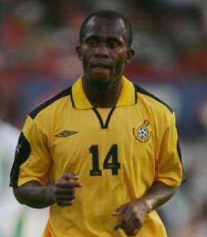 Mathew Amoah is not dead - GFA