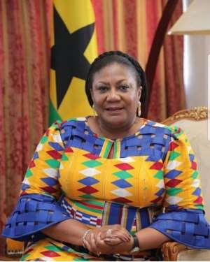 Awards On Leadership In Ending Malaria Held