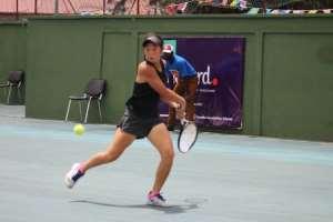 Chinese Han Shi Wins ITF World Junior Circuit Accra Open